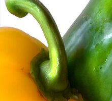 Peppers by Orla Cahill Photography