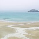Off Crantock bay by StephenRB