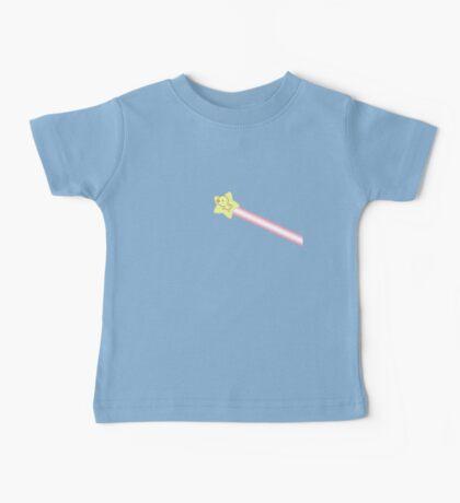 Kill la Kill - Mako Star Jump (Chick) Baby Tee