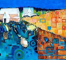 Homesick by Eddy Aigbe
