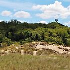 Michigan Dunes by Kathilee