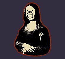 Mona Lisa xD Unisex T-Shirt