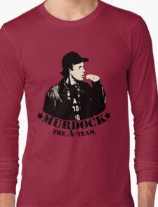 Murdock! Long Sleeve T-Shirt
