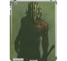 Cenobite iPad Case/Skin