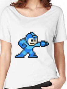Mega Man Women's Relaxed Fit T-Shirt