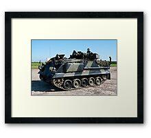 APC Framed Print
