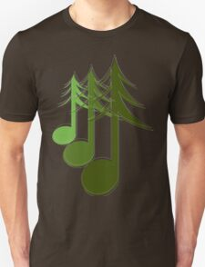 Nature sounds T-Shirt
