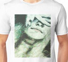 Gazing Beauty Unisex T-Shirt
