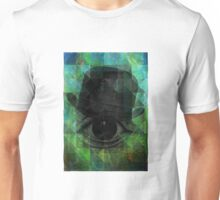 A VERY PRIVATE EYE Unisex T-Shirt