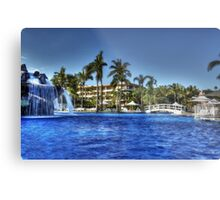 Accor Capricorn Resort - Yeppoon, QLD, Australia Metal Print