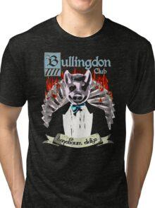 the Bullingdon Club Tri-blend T-Shirt