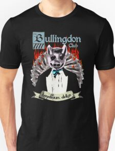 the Bullingdon Club T-Shirt