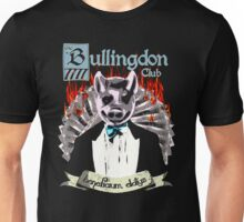 the Bullingdon Club Unisex T-Shirt