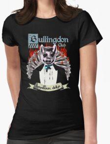 the Bullingdon Club Womens Fitted T-Shirt