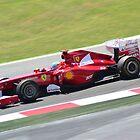 F1 GP España 2011 - Alonso (1) by phseven