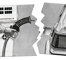 Gas Prices... maybe not so much... by Mike Cressy