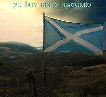 a wee addition tae for this is my land (with free photoslop advice)! by joak