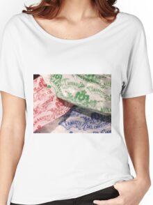 Amaretti 2 Women's Relaxed Fit T-Shirt