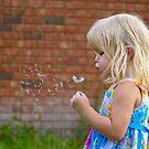 make a wish by piwaki
