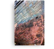 old sailor Canvas Print