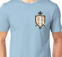 Ouran High School Crest Unisex T-Shirt