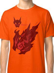 Draco Meteor Classic T-Shirt