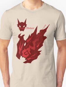 Draco Meteor Unisex T-Shirt
