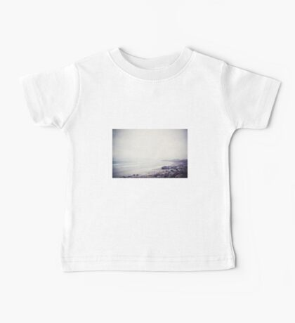 Whisper In The Breeze Baby Tee