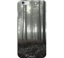 Sherwood Forest iPhone Case/Skin