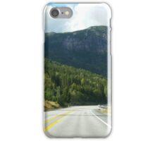 Norway iPhone Case/Skin