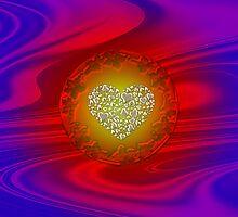 MY HEART BELONGS TO YOU  by haya1812