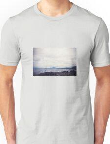 Solitude Is Freezing Unisex T-Shirt