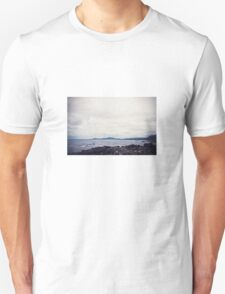 Solitude Is Freezing T-Shirt