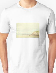 I Can Feel The Distance As You Breathe Unisex T-Shirt