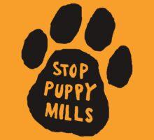 Stop Puppy Mills! by pollymath