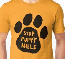 Stop Puppy Mills! Unisex T-Shirt