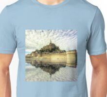 Mont St Michel Unisex T-Shirt