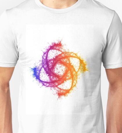 Sparkler Crux Unisex T-Shirt