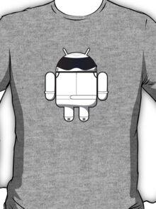 British Racing Droid T-Shirt