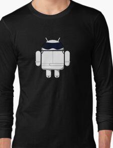 British Racing Droid Long Sleeve T-Shirt
