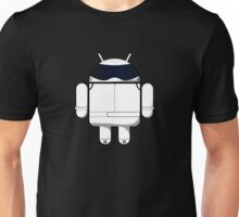 British Racing Droid Unisex T-Shirt