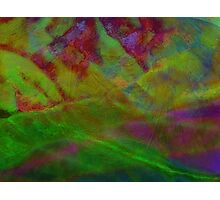 (digital calendar) Ever Lovely-digital abstract Photographic Print