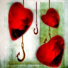 Hearts And Hooks by SuddenJim