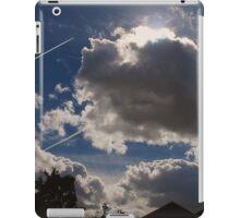 Sky Trails iPad Case/Skin