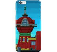 Futurama Pixelated iPhone Case/Skin