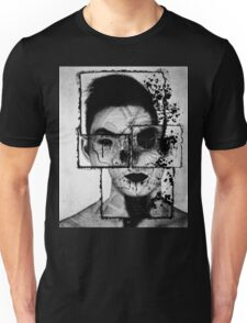 Touched by Darkness Unisex T-Shirt