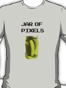 Jar of Pixels T-Shirt