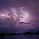 Lightning Stack by Tim Wright