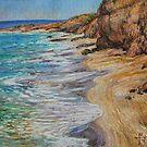 Seascape by HDPotwin