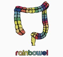 rainbowel by nicegood
